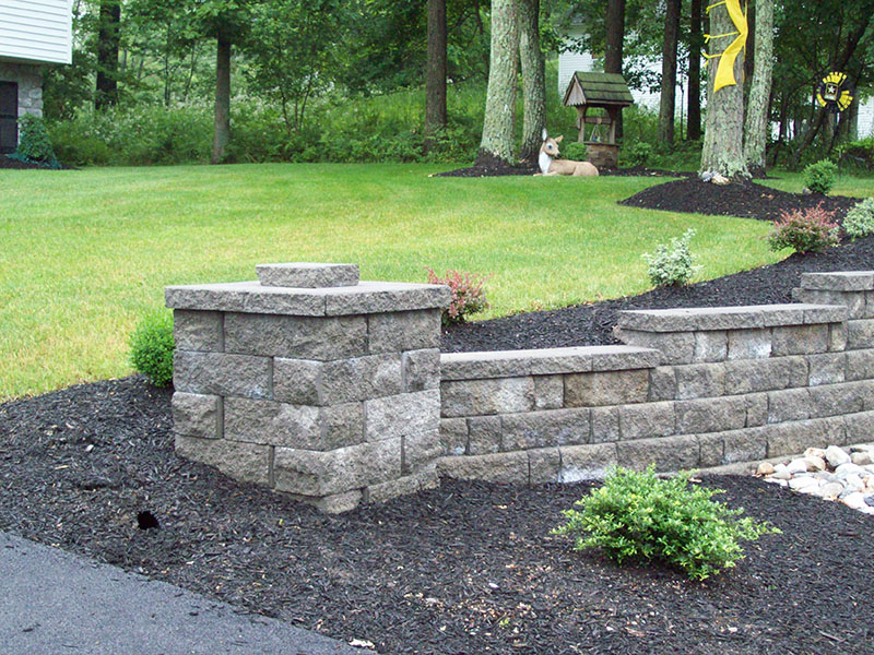 - Specialty Items Lasting Impressions Landscaping
